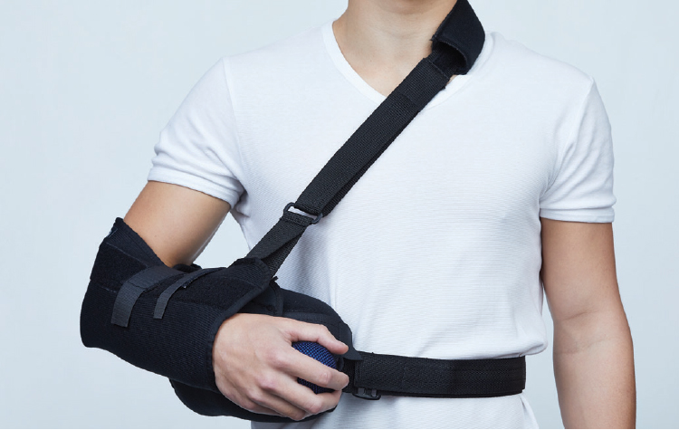 Mastercare Enterprises | NUOrtho Product Range - Arm Bracing, ABDUCTION BRACE [NU893]