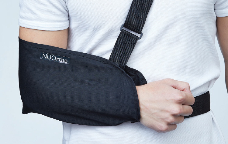 Mastercare Enterprises | NUOrtho Product Range - Arm Bracing, ARM SLING [NU890]