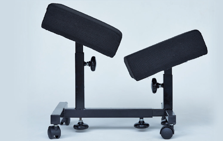 Mastercare Enterprises | NUOrtho Product Range - Posture/ Support, POSTURE CHAIR [NUPOS]