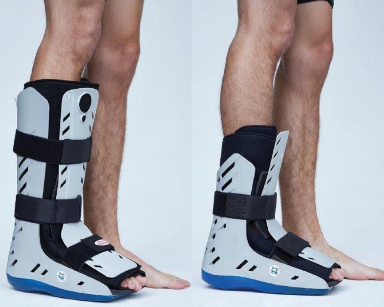 Mastercare Enterprises | NUOrtho Product Range - Moon Boots, MOON BOOT FOAM WALKER [NUFOAMSTANDARD / NUFOAMSHORT]